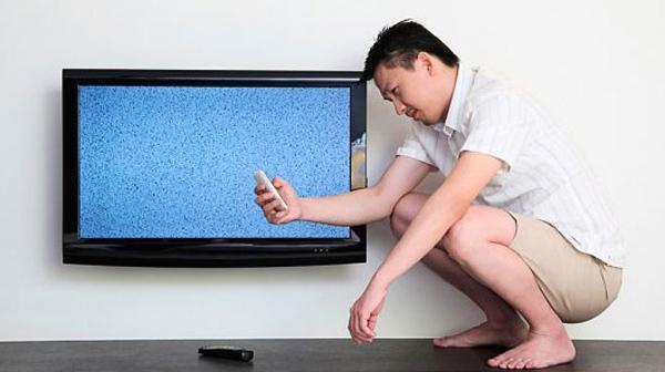 Tự sử tivi