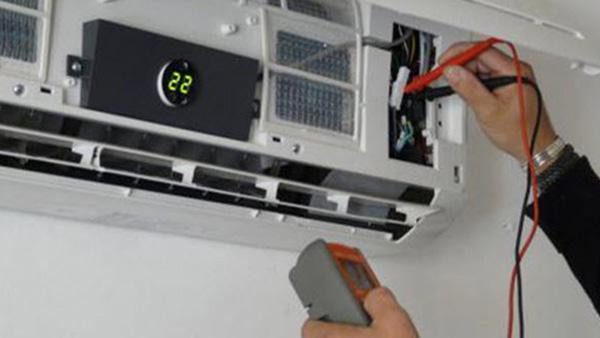 Nguyên nhân và cách khắc phục đèn timer điều hòa nhấp nháy