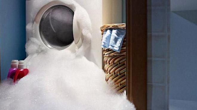 Cách khắc phục 14 lỗi thường gặp của máy giặt Samsung