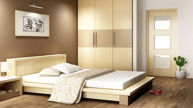 Cách khử mùi hôi trong phòng ngủ đơn giản