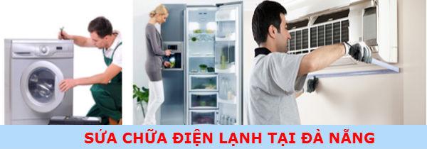 Sửa chữa điện lạnh tại Đà Nẵng