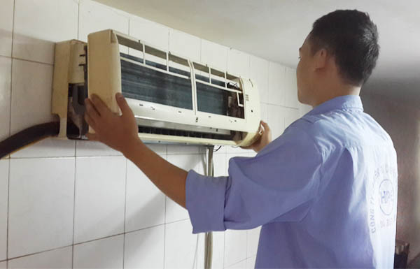 Sửa chữa điều hòa tại Hà Nam