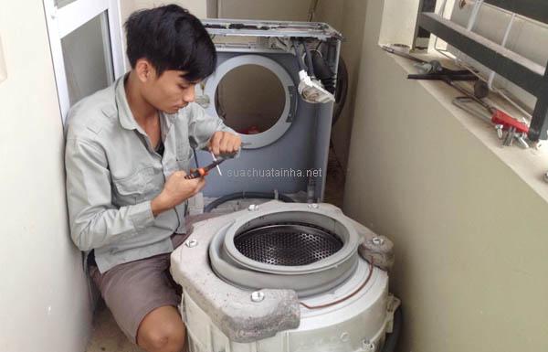 Sửa chữa máy giặt tại Hà Nam
