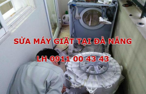 Sửa máy giặt tại nhà ở Đà Nẵng