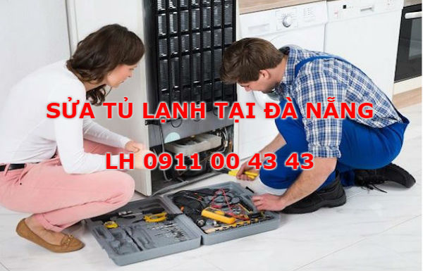 Sửa tủ lạnh tại nhà ở Đà Nẵng