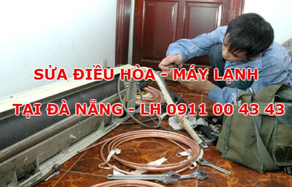 Sửa điều hòa tài nhà ở Đà Nẵng